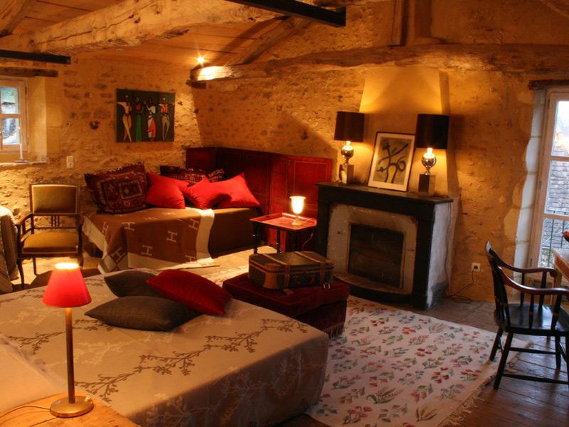 Chambres d 39 h tes villa marguerite - Chambres d hotes le buisson de cadouin ...